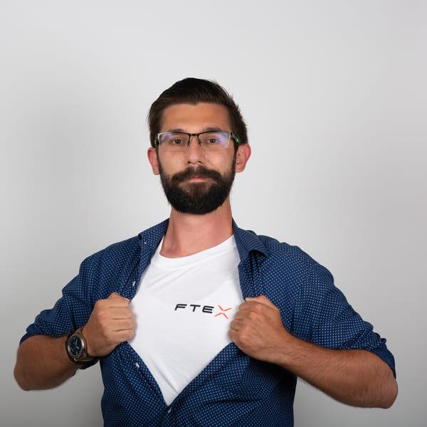 Andrei Stroia FTEX
