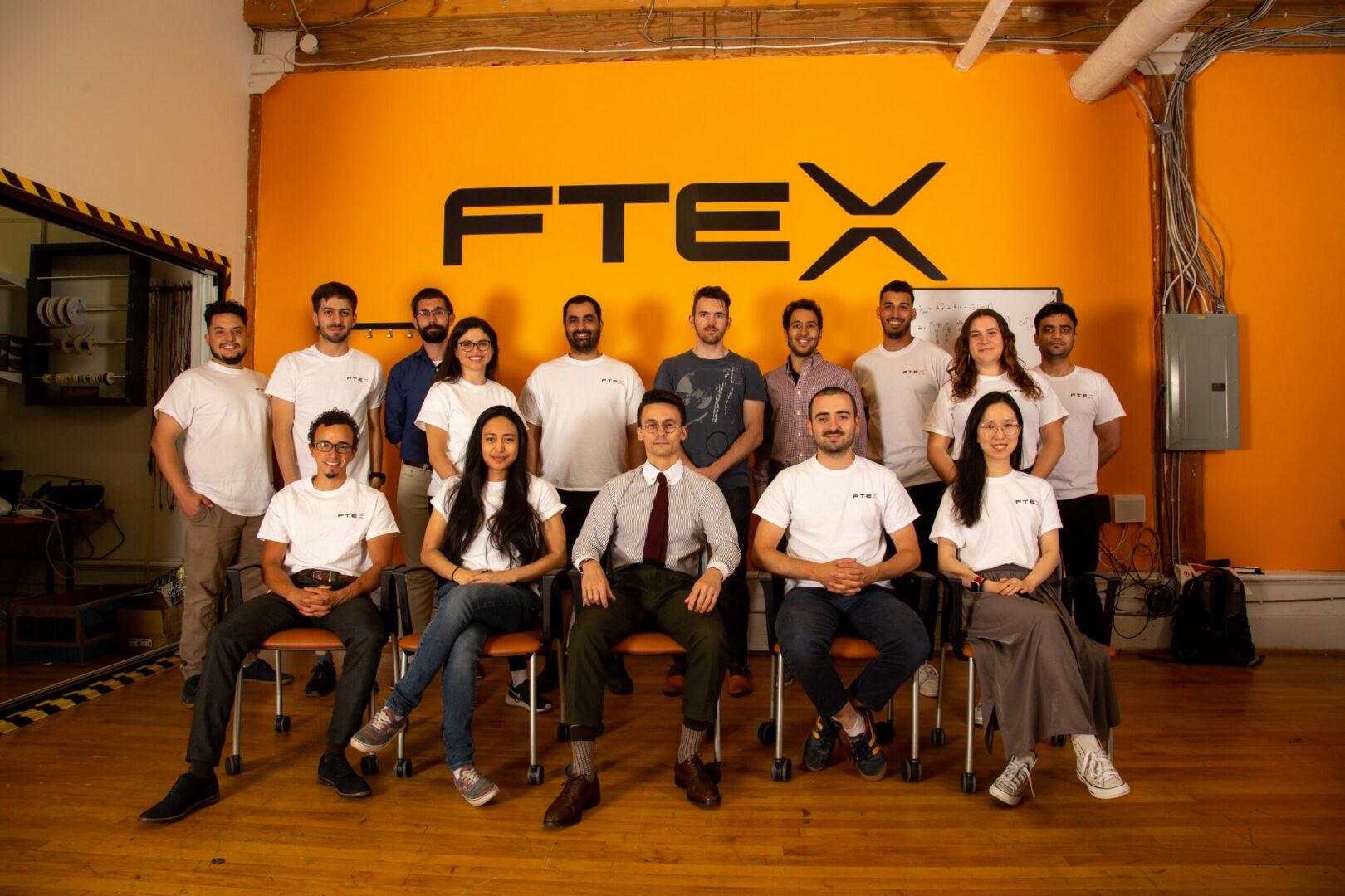 FTEX TEAM